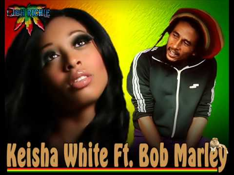 Keisha White Ft. Bob Marley - I've Got Love