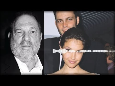 DEMS SCRAMBLING! AUDIO OF MICHELLE OBAMA'S 'WONDERFUL MAN' SHOWS SICK THING WEINSTEIN DID TO VICTIMS