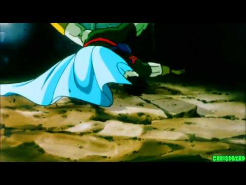 BROLY'S FATHER'S FLASHBACK [2K HD]