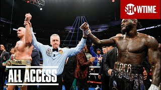 ALL ACCESS: Wilder vs. Fury - Epilogue | Full Episode (TV14) | SHOWTIME