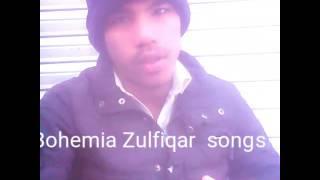 Bohemia songs zaman Jali Zulfiqar Punjabi
