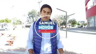 Rechazo Nicolas Gaviria
