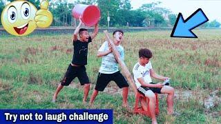 Xem Là Cười Phiên Bản Việt Nam | TRY NOT TO LAUGH CHALLENGE 😂 Comedy Videos 2019 | Hải Tv - Part91