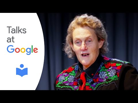 "Dr. Temple Grandin: ""The Autistic Brain: Thinking Across the Spectrum"" 