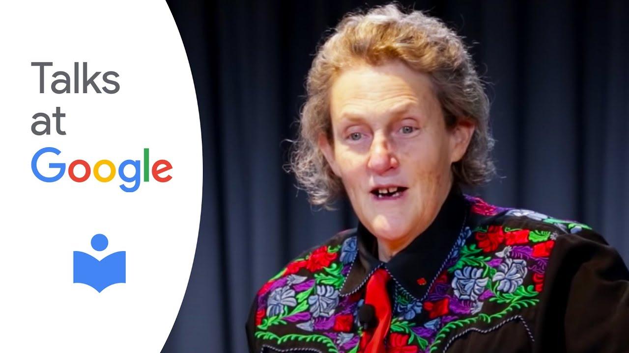 "Dr. Temple Grandin, ""The Autistic Brain: Thinking Across ..."