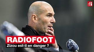 Radio Foot : Le café des sports du 23/10