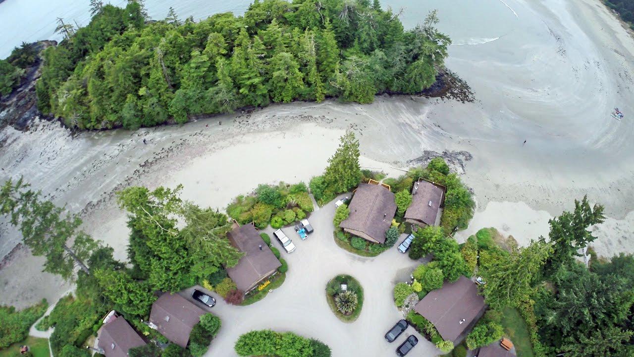 Crystal Cove Beach Resort Cabins Rv Camping