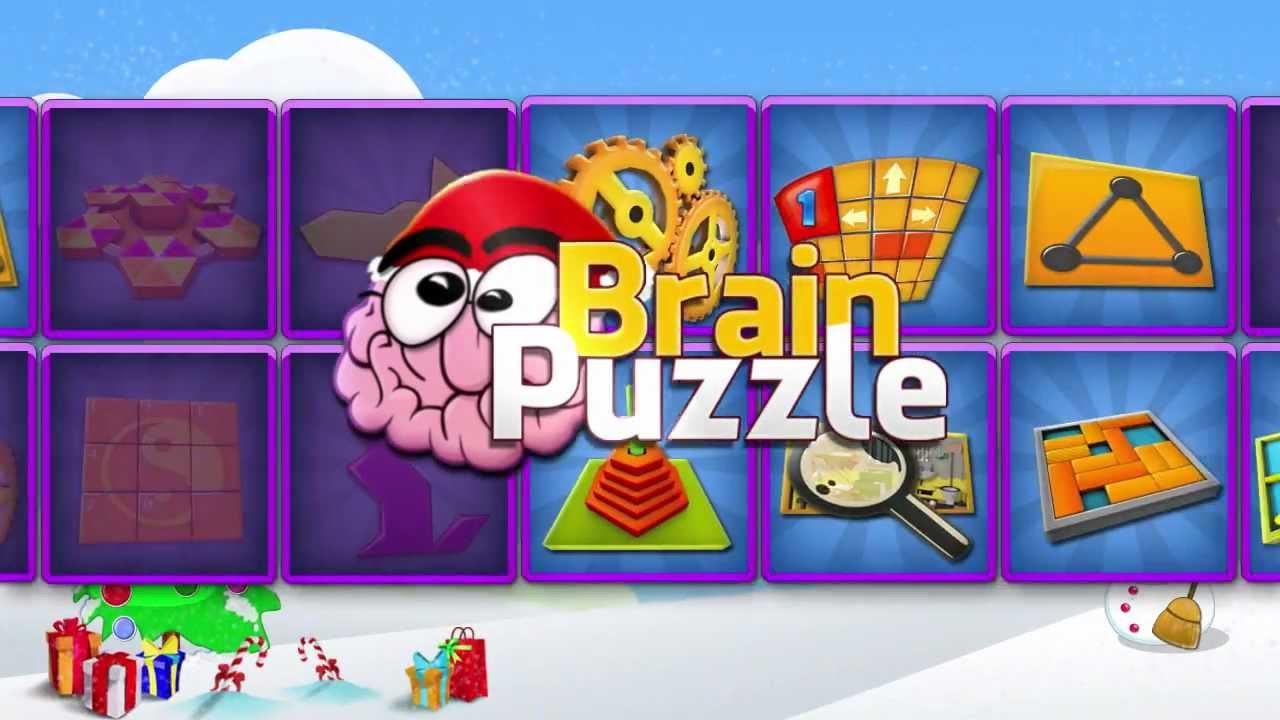 brain puzzle lösung
