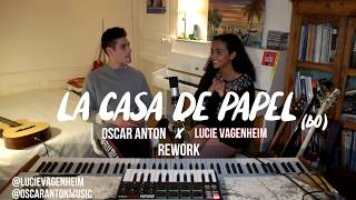 Baixar La Casa De Papel - My Life Is Going On (Lucie Vagenheim X Oscar Anton)