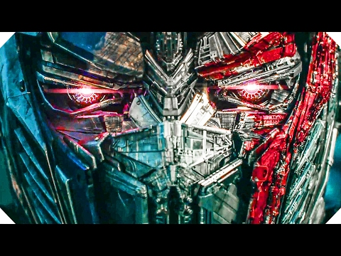 Thumbnail: TRANSFORMERS 5 - NOUVELLE Bande Annonce VF (2017)