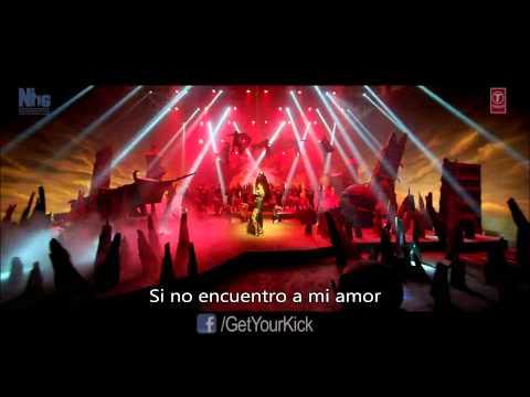 Yaar Naa Miley (Devil song)- Sub,Español- Kick