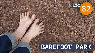 Life in Germany - Ep. 82: Barefoot Park?