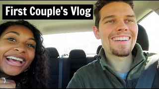 Couple Gets Scammed at Panera Bread! | First Couple's Vlog