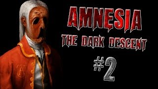 Amnesia: The Dark Descent #2 (Detonado)