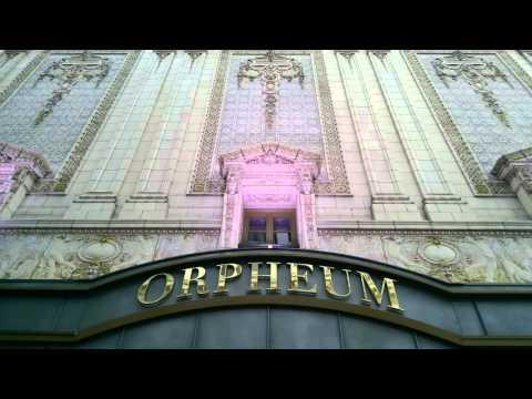 Allen Toussaint Tribute at The Orpheum November 20, 2015