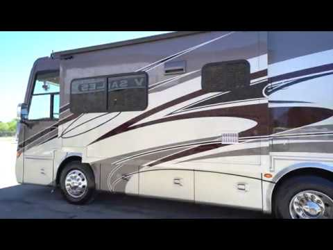 2011 Tiffin Allegro Breeze 28BR A Class Diesel Pusher from Porter's RV Sales