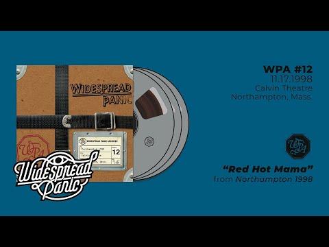 Red Hot Mama (Northampton 1998)