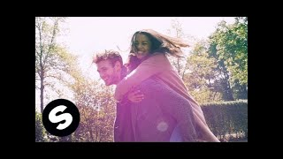 EDX - We Can't Give Up (Official Music Video)