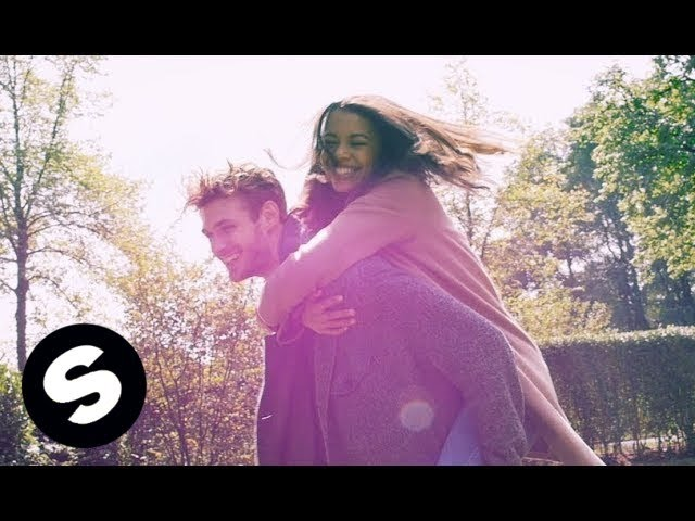 EDX - We Can't Give Up (Official Music Video) #1