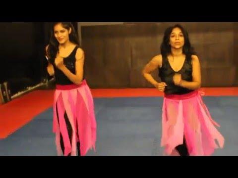 AASHIYAAN/ ITNI SI KHUSHI/ BARFI/ KIDS BEST DANCE...
