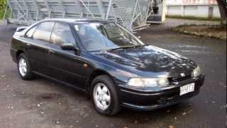 1992 Honda Ascot Innova $1 NO Reserve!!!  $Cash4Cars$Cash4Cars$ ** SOLD