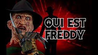 Le Bestiaire De L'Horreur #3 : Freddy Krueger (A Nightmare On Elm Street)