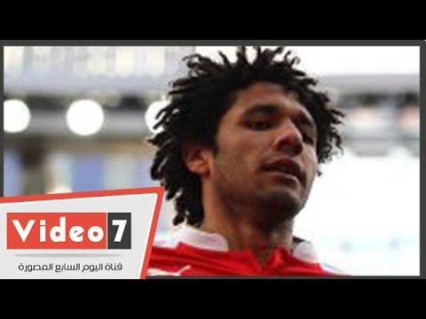 -النني- يزور أكاديمية والده لكرة القدم أثناء تواجده في المحلة  - نشر قبل 53 دقيقة