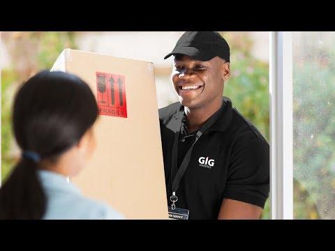 E-commerce Logistics Delivery Solution