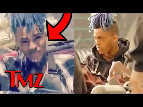 XXXTentacion Still Alive 2019 (Breaking News)