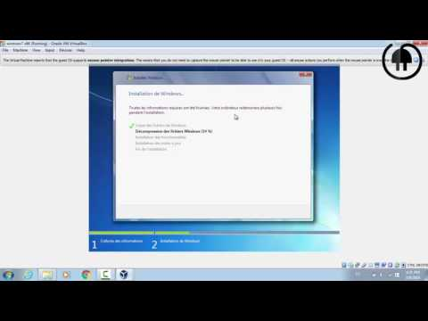 How to install PL7 in windows 7 64 bit