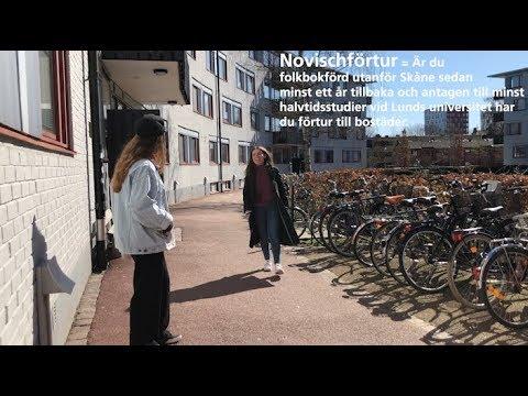 Lunds kommun: I Lund mts tradition och innovation