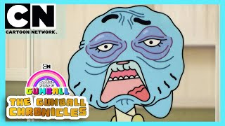 The Gumball Cronicles | Online Shopping for Mother's Day | Cartoon Network UK