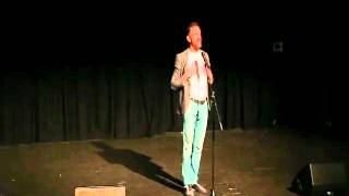 Stand up Comedy Cezary Pazura