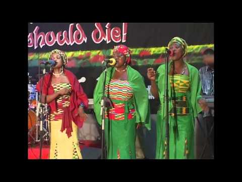 SITSO  rzn- Yahweh Is For Us