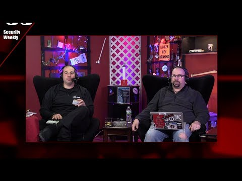 High Sierra, NSA, WordPress, and HP - Paul's Security Weekly #538