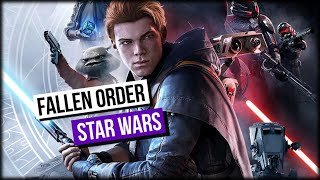 Star Wars Fallen Order nadchodzi