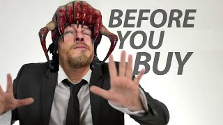 Death Stranding PC - Before You Buy [4K 60FPS] (Video Game Video Review)