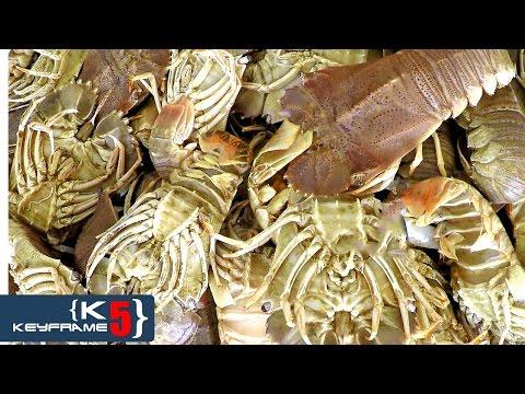 BEST THAILAND SEAFOOD & THAI FISH MARKET