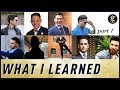 Philosophies of My Favorite Men's Style YouTubers/Bloggers Pt. 1   What You Can Learn