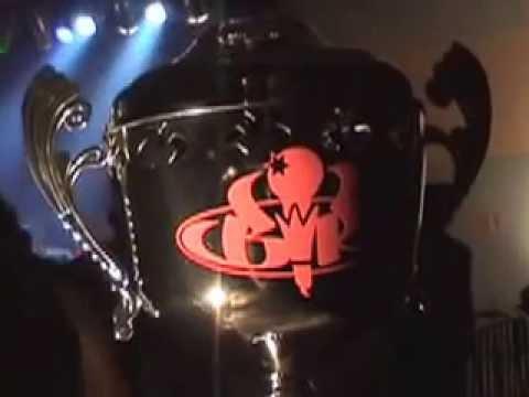 'BATTLE ROYAL' Civalizee Foundation vs Guiding Star (2007)