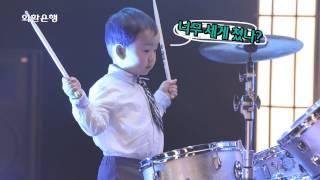 대한민국만세 메이킹필름(삼둥이, 김수현, 하지원, 하나은행광고)