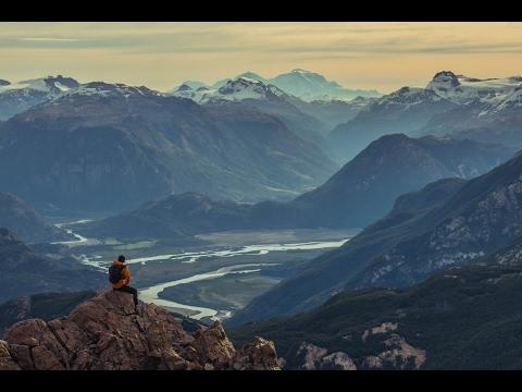 Into Patagonia - Salomon TV