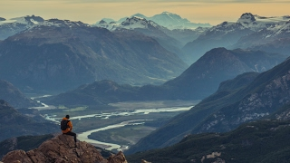 Into Patagonia - Salomon TV thumbnail