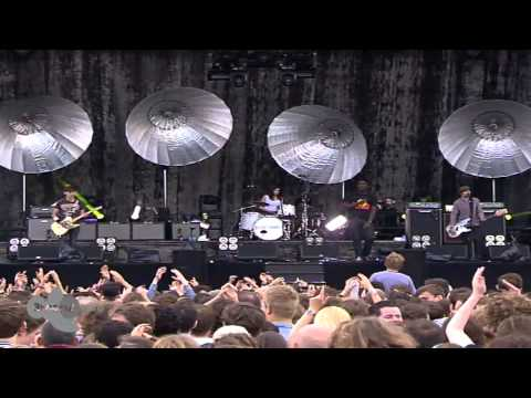 Bloc Party - Ratchet live op Best Kept Secret 2013