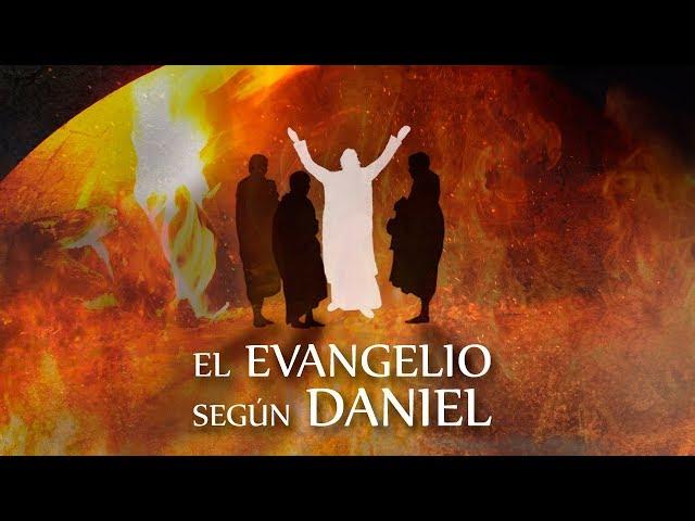 El mensaje de Daniel - David Barceló.