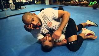MMA Training mit Abu und Ottman Azaitar    #Folge1