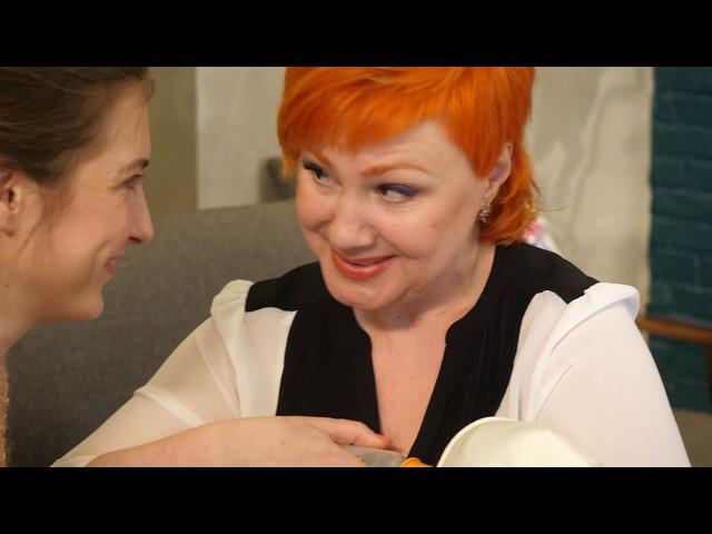 Видеоролик ко дню социального работника и 100-летию социальных служб России