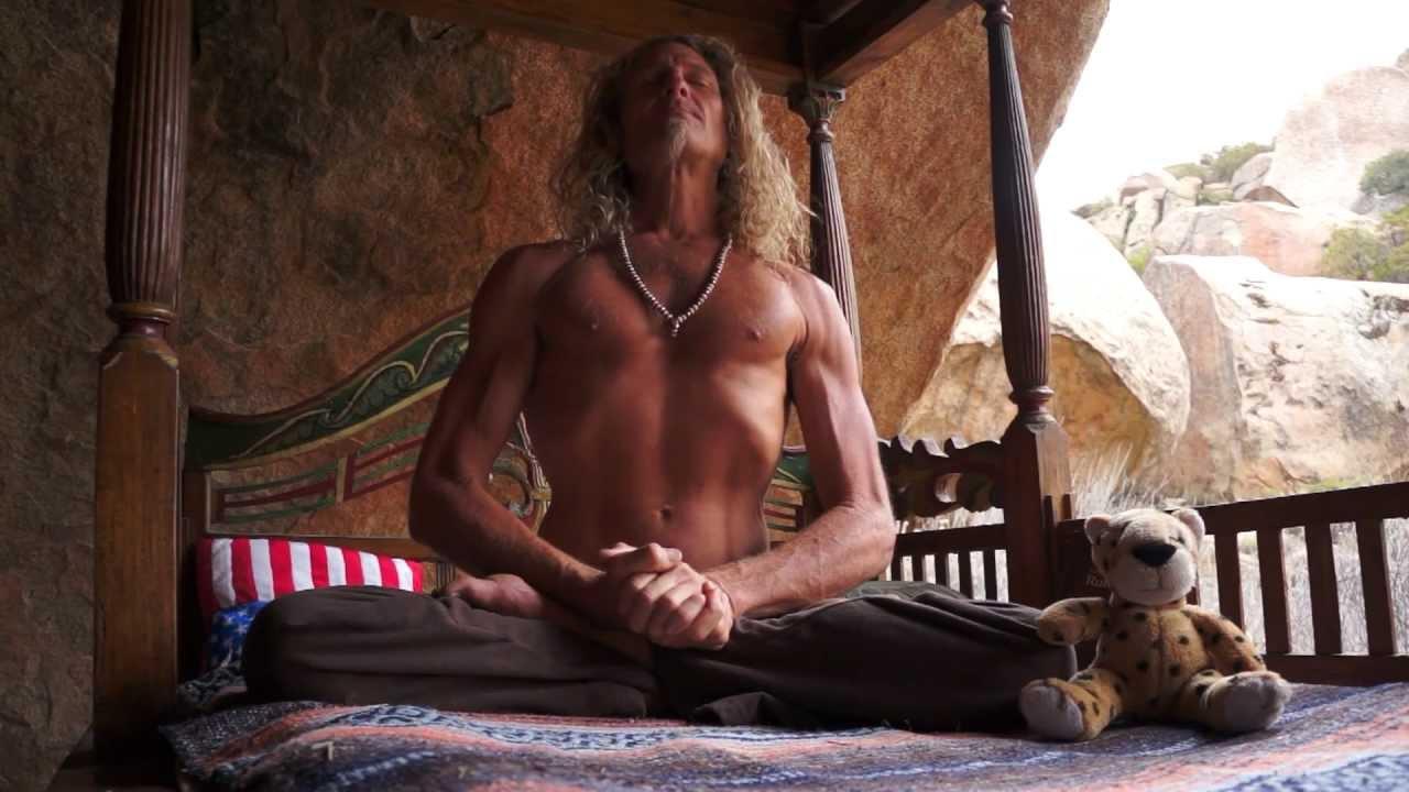 Caveman Yoga : Breatharian: spiritual life w yogi youtube