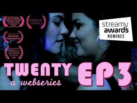 """TWENTY A Webseries   S1 E3   """"Girls Night Out"""""""