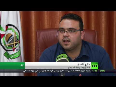 حماس تحذر تل أبيب من مواصلة حصار غزة